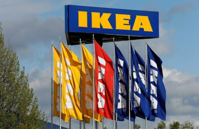 Ikea Group Full Year Profit Falls 26 Percent As Investments